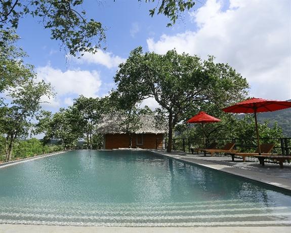 The Dambale Resort - dream vacation