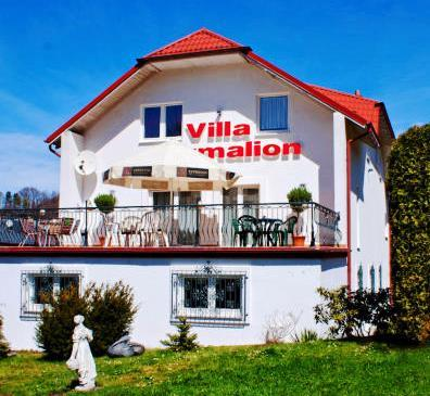 Villa Pigmalion - dream vacation
