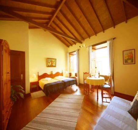 Casa Rural Los Helechos - dream vacation