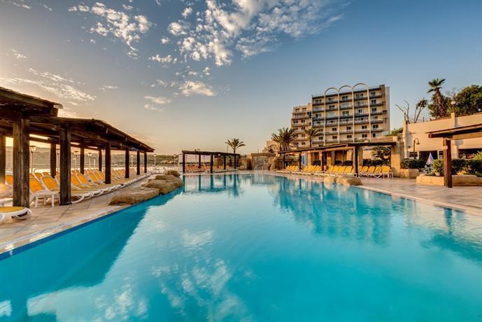Sunny Coast Resort and Spa - dream vacation