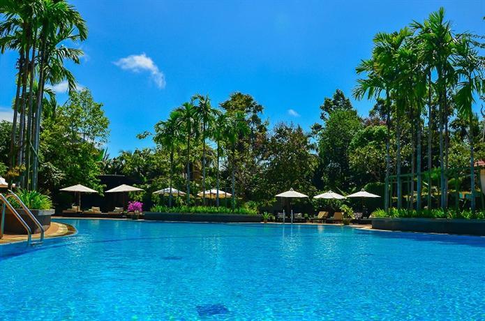 Borei Angkor Resort & Spa - dream vacation