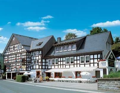 Landhaus Forra - dream vacation
