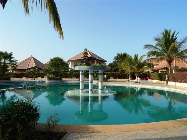 Residences Les Baobolongs - dream vacation