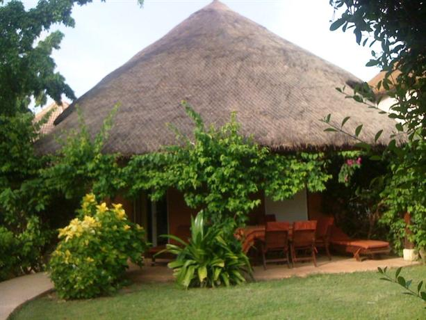 Residence Du Port Saly Portudal - dream vacation