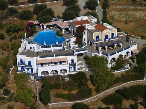 Lefkes Village Hotel - dream vacation