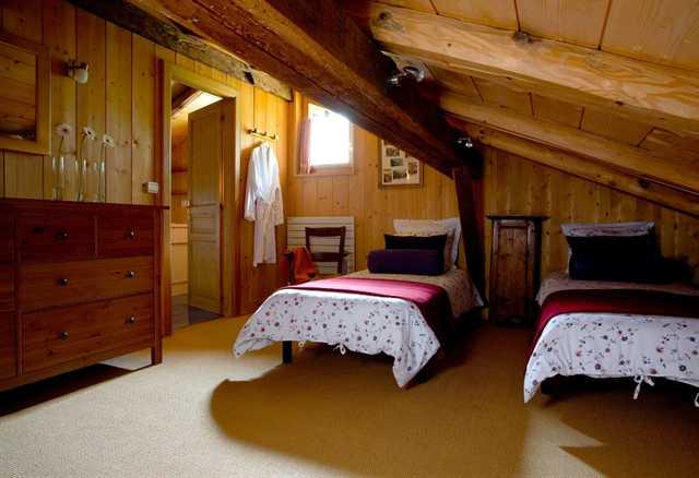 Chalet Tissieres - dream vacation