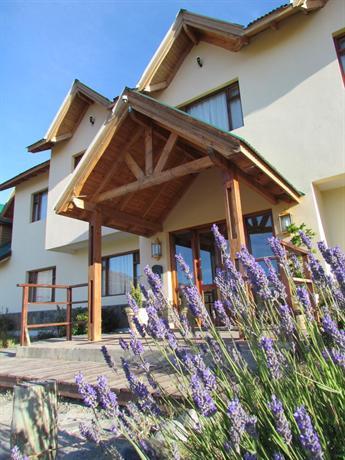 Hosteria Meulen - dream vacation
