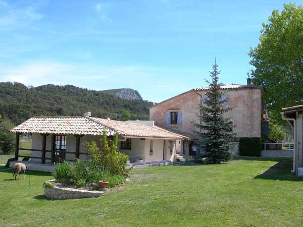 La Pinede La Bastide - dream vacation