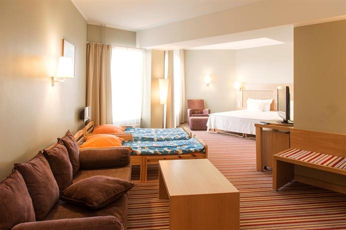 Georg Ots Spa Hotel - dream vacation