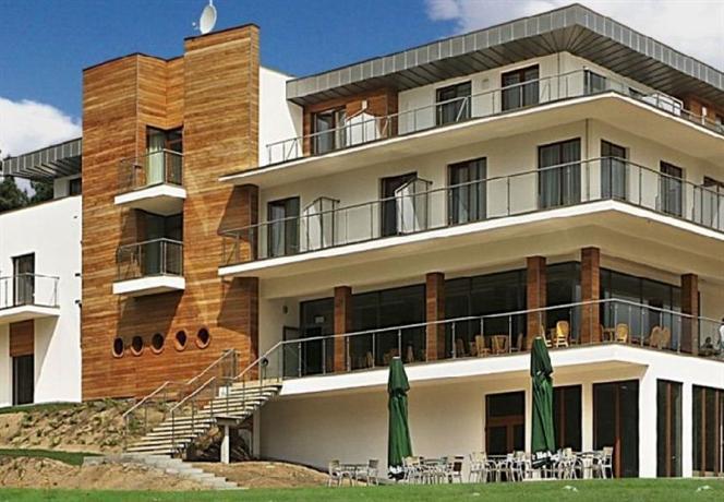 Hotel Moran & Spa - dream vacation