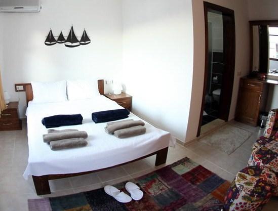 Caridea Hotel - dream vacation