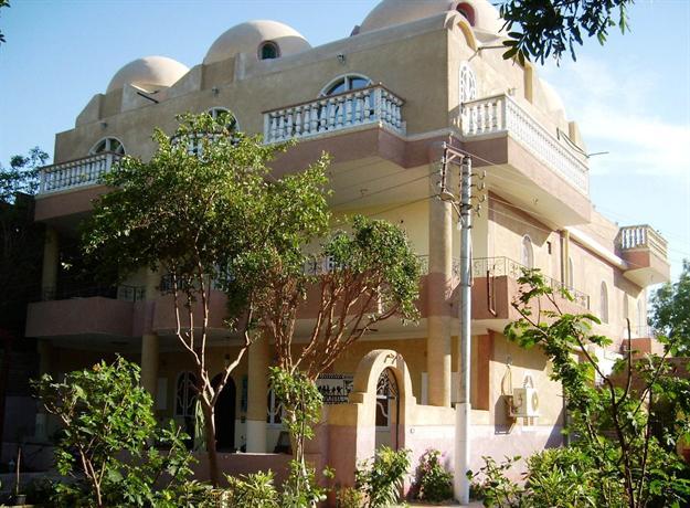 Nubian House - dream vacation