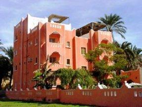 El Fayrouz Hotel - dream vacation