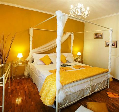 Lefkas City Apartments - dream vacation