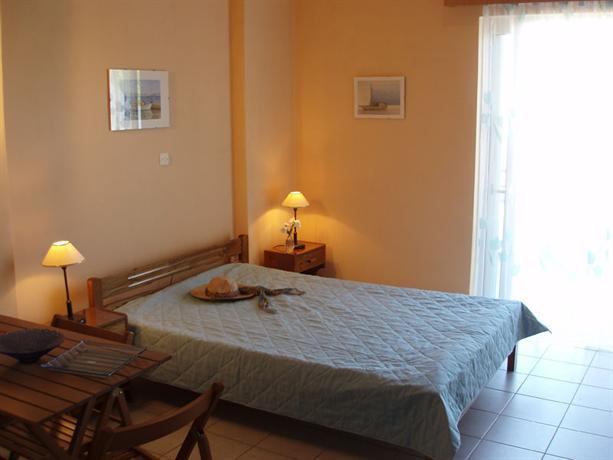Konsta Apartments - dream vacation