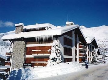 Hotel Mirabeau Verbier - dream vacation