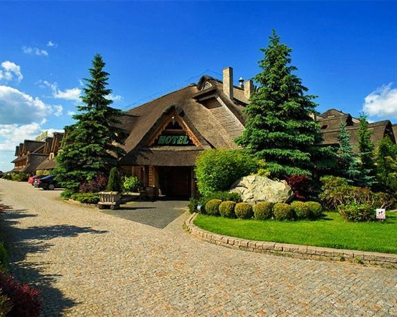 Hotel Gorski Wolborz - dream vacation