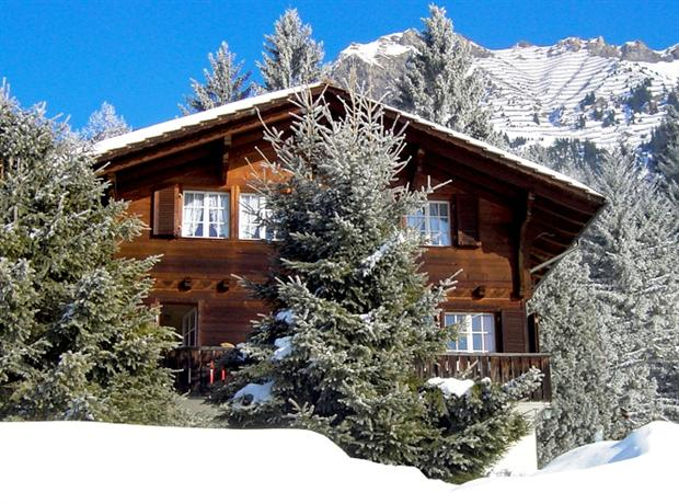 Chalet Mutzli Wengen - dream vacation