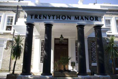 Trenython Manor Hotel & SPA - dream vacation