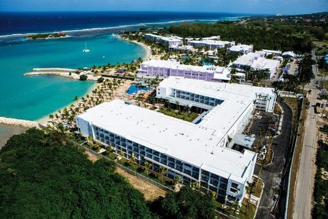RIU Palace Jamaica Adults Only All-Inclusive - dream vacation