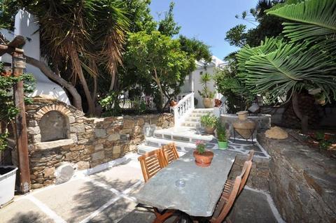 Vista Vaios Apartaments Mykonos - dream vacation