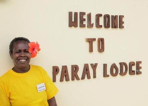 Paray Lodge - dream vacation