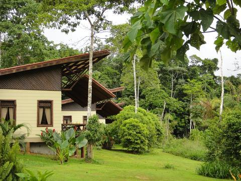 Maquenque Ecolodge - dream vacation