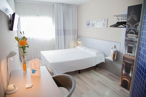 Sidorme Hotel Valencia Aeropuerto Feria