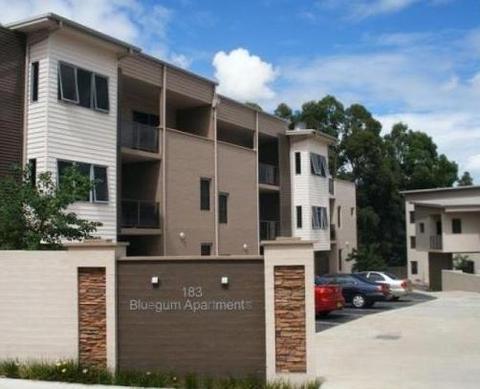 Bluegum Apartments Newcastle - dream vacation