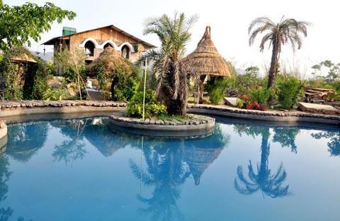 Loha Garh Fort Resort - dream vacation