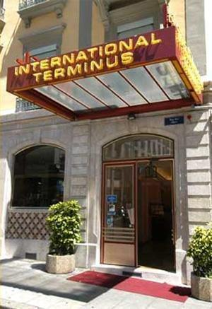 Hotel International And Terminus
