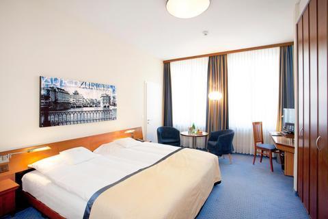 Glarnischhof Hotel Zurich - Zurich -
