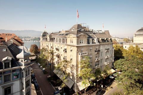 Europe Hotel Zurich - Zurich -