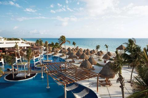 Excellence Playa Mujeres Resort Hotel Cancun