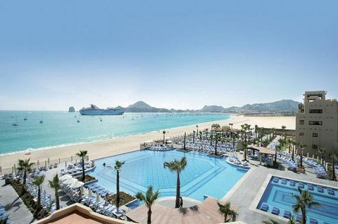 Riu Santa Fe Hotel Cabo San Lucas - dream vacation