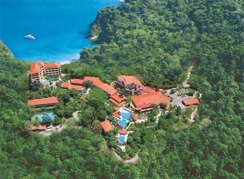 Hotel Parador - dream vacation
