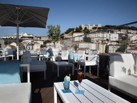 Hotel Mundial Lisbon Отель Мундиал Лиссабон