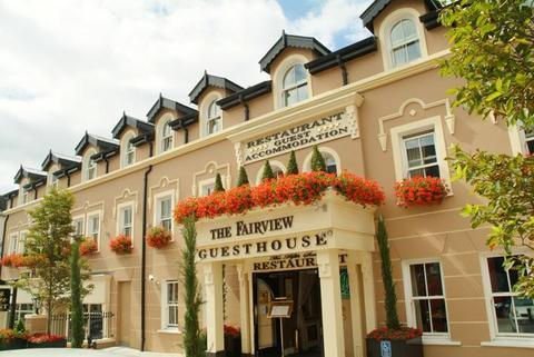 Fairview Guesthouse Killarney - dream vacation