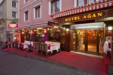 Hotel Agan - dream vacation