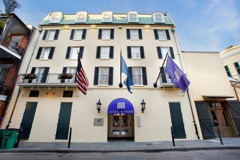 Hotel Le Marais New Orleans - dream vacation
