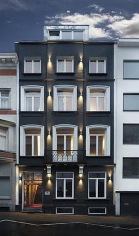 Hotel Neufchatel - dream vacation