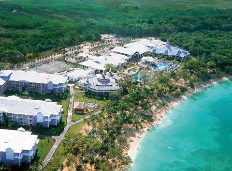 Clubhotel Riu Negril - dream vacation