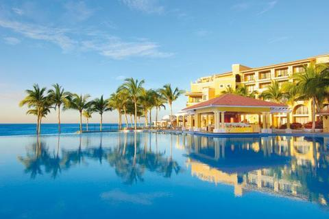 Dreams Los Cabos Suites Golf Resort & Spa - dream vacation