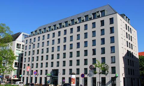 Premier Inn Dresden City Centre