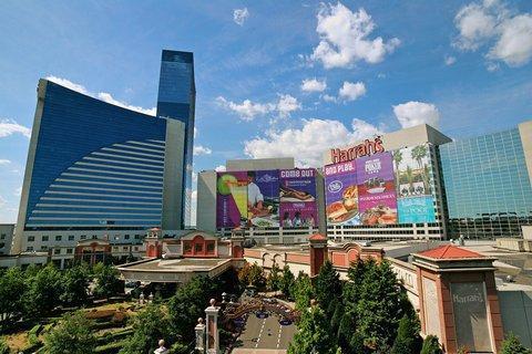 Harrah\'s Resort Atlantic City - dream vacation