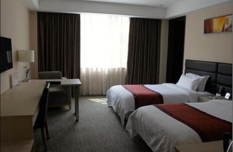 Vienna International Hotel Qingdao Liuting Airport High Speed Railway North Station