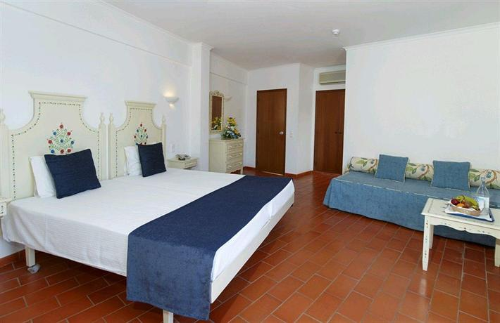 Hotel California Albufeira - Albufeira -