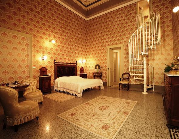 Hotel Regina D\'Arborea - dream vacation