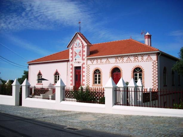 Quinta da Vila Maria - dream vacation