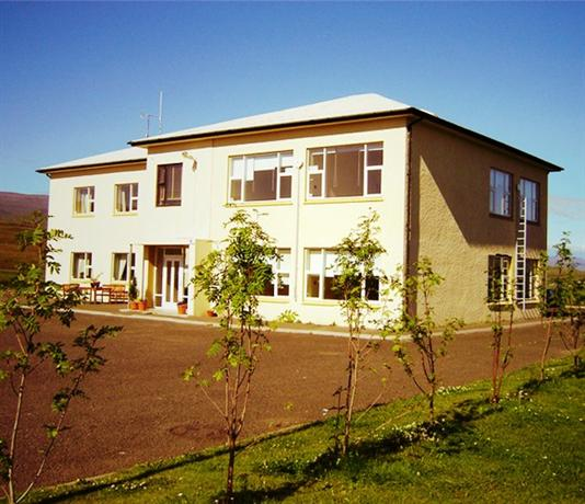 Guesthouse Steinsstadir - dream vacation